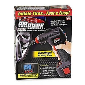 Air Hawk Tire Inflator Review2