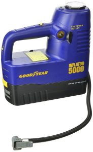 Goodyear i5000 Cordless Tire Inflator