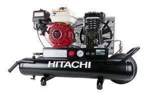 hitachi gas air compressor